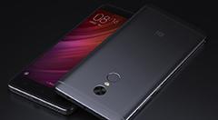 Redmi Note 4 pro 3Gb/32Gb (Серый)